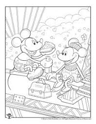 Download free printable christmas coloring pages for adults and kids! Disney Adult Coloring Pages Woo Jr Kids Activities