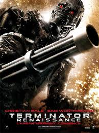 Terminator 4 : Renaissance streaming
