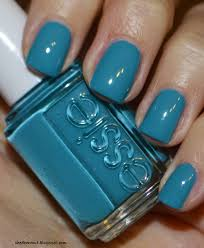 have you read my review of essie flowerista another color from their spring collection