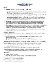 Download Resume Presentation