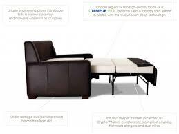 fabulous tempurpedic sleeper sofa awesome interior design ideas with sofa bed with tempurpedic mattress sofa sleeper with tempur pedic