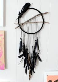Ideas For Making Dream Catchers Enchanting 32 DIY Beautiful And Unique Dream Catcher Ideas Bored Art