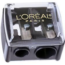 dual sharpener l oréal