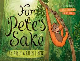 Image result for for pete's sake