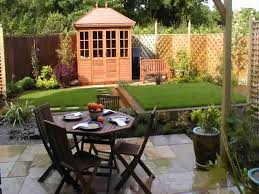 Small Picture Garden Design Ideas For Large Gardens The Narrow On Pinterest