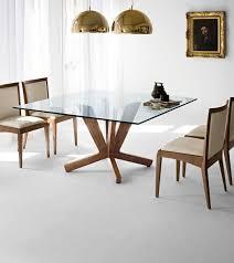 Modern Glass Kitchen Tables Modern Glass Dining Tables Toronto Glass Dining Table Set Modern