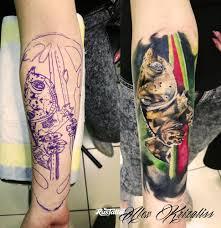 ящерицы значение татуировок в россии Rustattooru