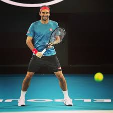 Roger Federer Australian Open 2020 outfit (check it out)