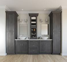 bathroom cabinets. The Best Of Ready To Assemble Bathroom Vanities All Home At Rta Cabinets O
