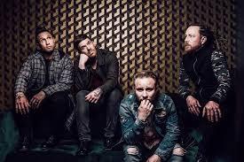 Billboard Modern Rock Chart Shinedown Score 14th 1 Single On Billboards Mainstream