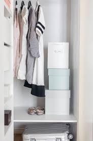 Bo LKV. Minimalist ClosetBedroom ...