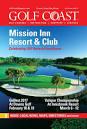Golf Coast Magazine - Tampa Fall/Winter 2016 by Golf Coast ...