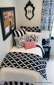 Inspiration Gallery for Bedroom Decor & Bedding - Dorm Room, Teen Girl,  Apartment and