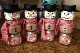 Cute Jar Decorating Ideas DIY Mason Jar Craft Ideas For Christmas Great Homemade Holiday 60