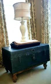 vintage trunk coffee table old trunk coffee tables old trunk ideas coffee table vintage trunk coffee