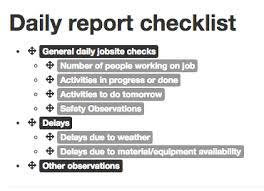 Construction Daily Reports The Ultimate Guide