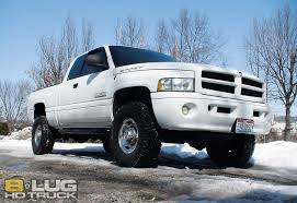 Diesel Bombers Trucks - 2004 Chevy Silverado - 8-Lug Magazine