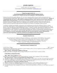 Logistics Associate Sample Resume Best Pin By Patrina White On Resumes Pinterest Template And Customer
