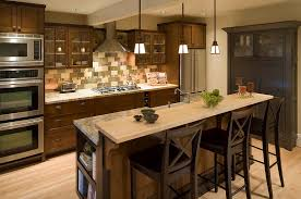 mission style kitchen lighting. Craftsman Style Kitchens For Modern Designed Home \u2014 The New Way Decor Mission Kitchen Lighting H