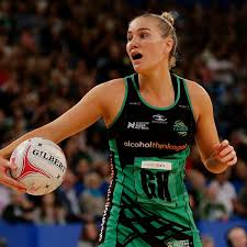 Courtney Bruce: the bashful kid who now has Sharni Layton-sized shoes to  fill | Netball | The Guardian