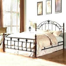 iron queen bed frame – ignatiusofloyola.net