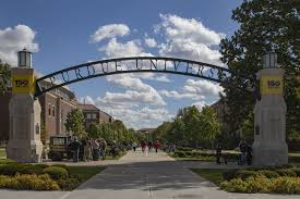 Perdue University Purdue University Acceptance Rate Sat Act Scores Gpa
