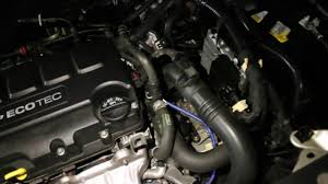 Cruze chevy cruze 2013 oil change : 2013 Chevy Cruze RS oil change(make sure you have a 24mm Socket ...