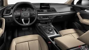 2018 audi q5 interior. perfect interior atlas beige leather leather in 2018 audi q5 interior g