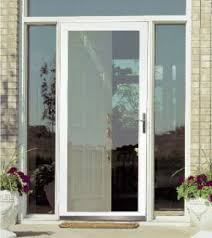 security storm doors with screens. A Revolutionary Security Storm Door With An Unobstructed View From The Outside Of Your Home. Doors Screens