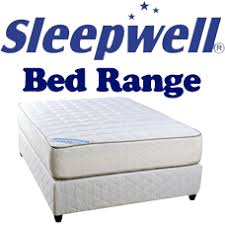 Sleepwell Beds And Mattresses For Sale At Beds  ...
