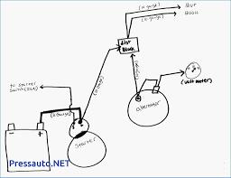 Diagram of starter