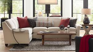 decoration living spaces sofa contemporary room furniture to fit your home decor for 0