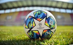 UEFA Champions League 2019 - 2020 ...