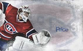 Carey Price Wallpapers | Montreal Habs | Montreal Hockey | #8