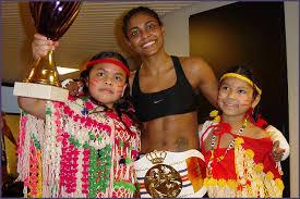 Ilonka Elmont | Muay Thai » Kickboxing | Awakening Fighters