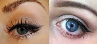 eyeliner tips for your eyes
