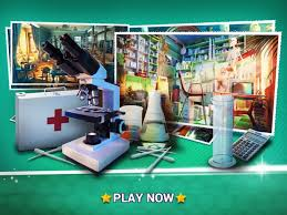 Play our amazing new hidden object games for all the family. Hidden Objects Secret Lab Mystery Puzzle Games On The App Store