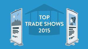 top trade shows 2016