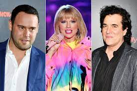 Taylor Swift vs. Scooter Braun: What ...