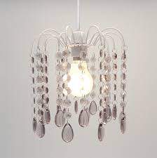 Full Size of Chandeliers Design:wonderful Ceiling Chandelier Droplet Gem  Pendant Light Shade Easy Fit Large Size of Chandeliers Design:wonderful  Ceiling ...