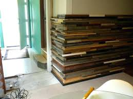 unique wall coverings diy salvaged wood kids rooms to go