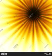 Yellow Light Shining Down Light Beam Image Photo Free Trial Bigstock