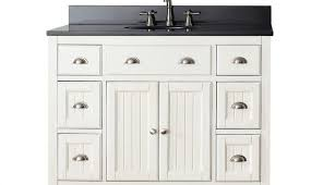 double inch without white single top home depot sink bath vanity granite countertop winsome bathrooms enchanting