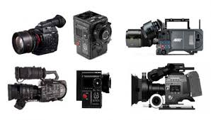 This Camera Comparison Chart Summarizes All Of Your Camera