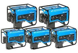 portable generators. Portable Generators O