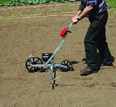 earthway garden seeder now available