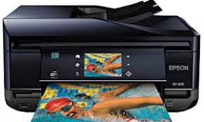 By following the instructions on the screen, install the software, and do the connection settings for your printer. Epson Xp 850 Driver Software Scanner Manual Printer