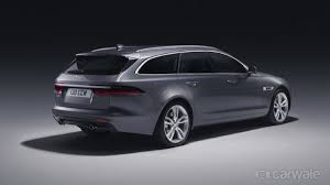 2018 jaguar xf price. the xf sportbrake wears a fascia similar to saloon. however, beyond b-pillar, it is all new. full-led headlights are doubled-up with 2018 jaguar xf price