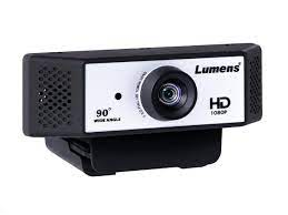 Videokonferenz Kamera USB mit Mikrofon, Lumens VC-B2U