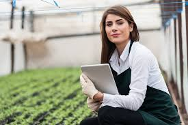 list of agriculture careers
